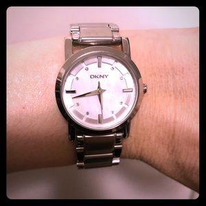 Women's DKNY watch